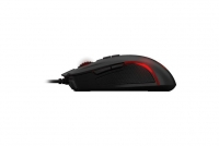 Ozone Gaming mouse Argon Black RGB (8200dpi)