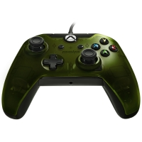 PDP Wired Controller (Green) (Xbox One / PC)