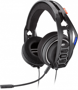 Plantronics Rig 400HS Stereo Gaming Headset