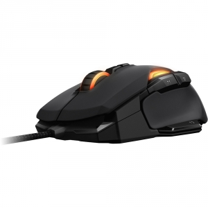 Roccat Kone Aimo - Gaming mouse Black