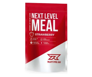 Runtime Next Level Meal - Strawberry