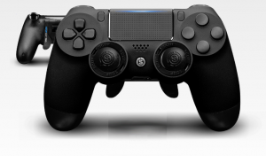 Scuf Gaming Infinity BASIC SPECTRUM 4PS BlackOut (PS4)