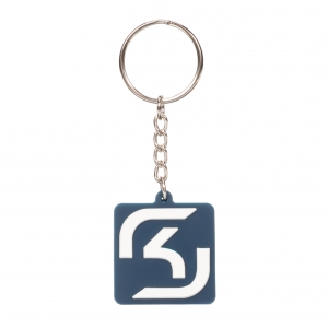 SK Gaming Keychain