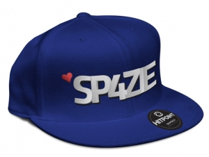 SP4ZIE - Official Cap