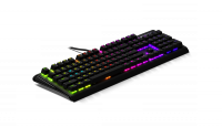 SteelSeries Apex M750 Prism Mech Keyboard - Qwerty (US)