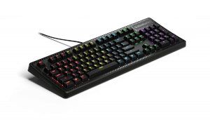 SteelSeries Apex 150 RGB QWERTY (US)