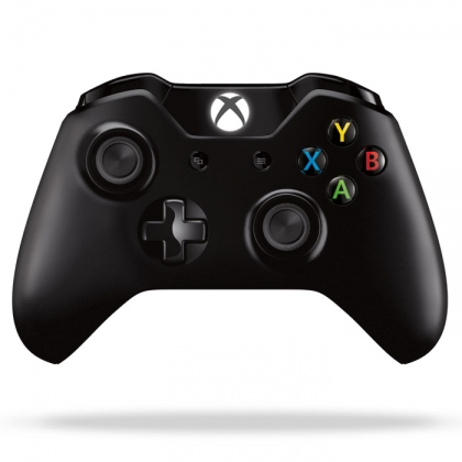 Xbox One New Wireless Controller (With audio jack port 3.5mm)